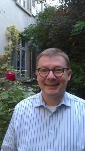 Pfr. Markus Nett