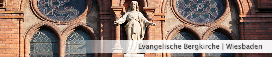 Evangelische Bergkirche Wiesbaden