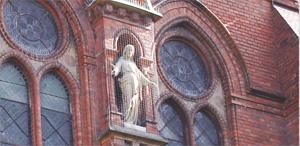 Christus_Bergkirche