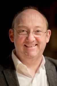 Christian Pfeifer Portrait Axel Sawertk