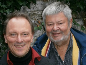 Andreas Karthäuser- Klaus-Uwe Ludwig