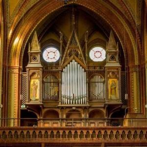 Orgel Bergkirche Sawert2q