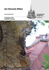 Gemeindebrief Bergkirche-Herbst-2016