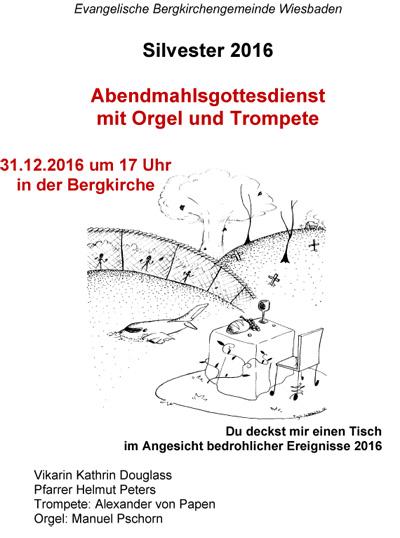 Evangelische Bergkirche Wiesbaden Seite 18